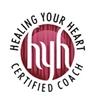 Healing Your Heart Certified Coach